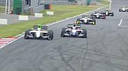 Formula Renault 3.5 Moscow News 2013 - Race 1