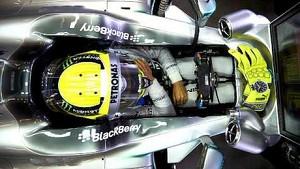 Our German GP weekend