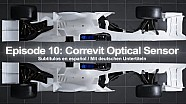Cutaway Insights - Episode 10: Correvit Optical Sensor - Sauber F1 Team