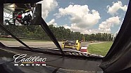 Lap of Mid-Ohio with Jordan Taylor 2013 Team Cadillac CTS-V