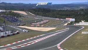 19th race FIA F3 European Championship 2013