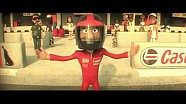 Tooned 50: Episode 3 - The Emerson Fittipaldi Story