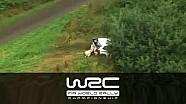 WRC ADAC Rallye Deutschland 2013: Stages 12-13