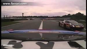 Ferrari Challenge Europa Hockenheim 2013 - Trofeo Pirelli - Highlights [ITA]