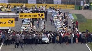 Highlights: 29th race of the season at Hockenheim