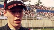 Daniil Kvyat -- his way to Formula 1