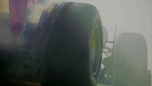 Red Bull Seven Star Spin 2013 UAE