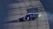 NASCAR Bliss narrowly avoids spinning Sweet | Phoenix International Raceway (2013)