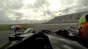 Extreme Speed Motorsports Lap Around Daytona
