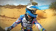 Onboard camera - Best of Dakar