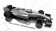 McLaren MP4-29 - 360 View