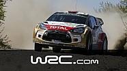 WRC Rally Guanajuato México 2014 - Shakedown