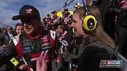 Busch Takes the Victory at Martinsville (Video Recap)