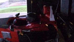 Horse Power - Shell & Ferrari's journey to 2014