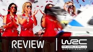 Review: Vodafone Rally de Portugal 2014
