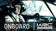 Onboard Latvala: SS14/ Vodafone Rally de Portugal 2014