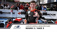 6th race FIA F3 European Championship 2014