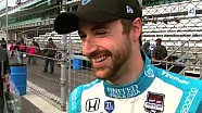 2014 Indianapolis 500 Practice Day 5