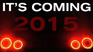 LE MANS 2015 - IT'S COMING... NISSAN GT-R LM NISMO