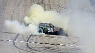 Final Laps: Busch goes two-for-two at Dover