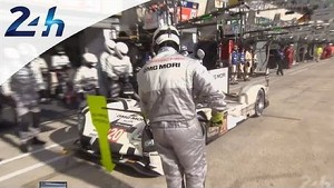 Le Mans 2014: highlights hour 5