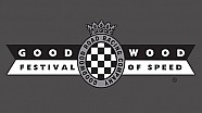 2014 Goodwood Festival of Speed Day 1