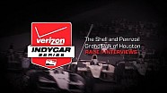 2014 Grand Prix of Houston Race 1 Interviews