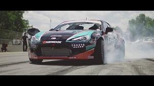 Formula DRIFT Atlanta 2014 (Yaer)