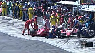 2014 Pocono Race Highlights