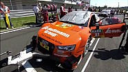 DTM Moscow 2014 Race - Re-Live