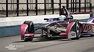 Formula E - First official pre-season test