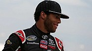 Guys and Gears: Bubba Wallace