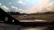 PWC 2014 Mid-Ohio On Board Highlights of Peter Cunningham Round 12
