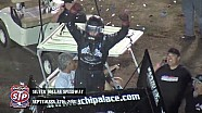 Highlights: World of Outlaws STP Sprint Cars Silver Dollar Speedway September 5th, 2014