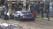 2014 SUPER GT Round 5 Fuji (Translated Commentary)