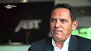 Interview - Hans-Jurgen Abt - CEO Audi Sport Abt