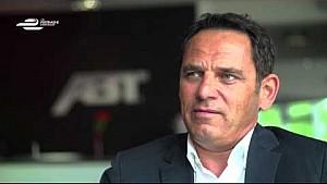 Interview - Hans-Jurgen Abt - CEO Audi Sport Abt
