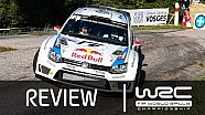 REVIEW: Rallye de France-Alsace 2014