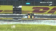 Bianchi vs. Vietoris - 2011 Silverstone