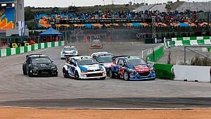 Turkey RX Supercar final - FIA World Rallycross Championship