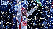 Dale Jr. fulfills a childhood dream