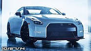Nissan GT-R Facelift, Dodge Viper ACR, Tesla Model III - Fast Lane Daily