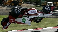 Motorsport Crashes of 2014 #13