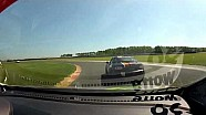 PWC 2014 Highlights of TC/TC-A/TCB Round 6 at New Jersey Motorsports Park