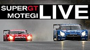 SUPER GT MOTEGI - LIVE, ENGLISH COMMENTARY 2014 (SuperGT ft. RadioLeMans)