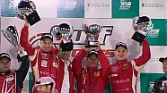 2013 12 Hours of Abu Dhabi Highlights