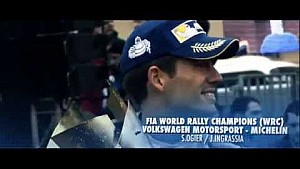 2014 Champions - Michelin