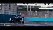 Tests day - 2014 FIA Formula E Uruguay - Michelin