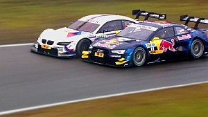 DTM 2015 - PREPARE FOR MORE!