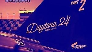 iRacing.com 24 Hours of Daytona - Part 2